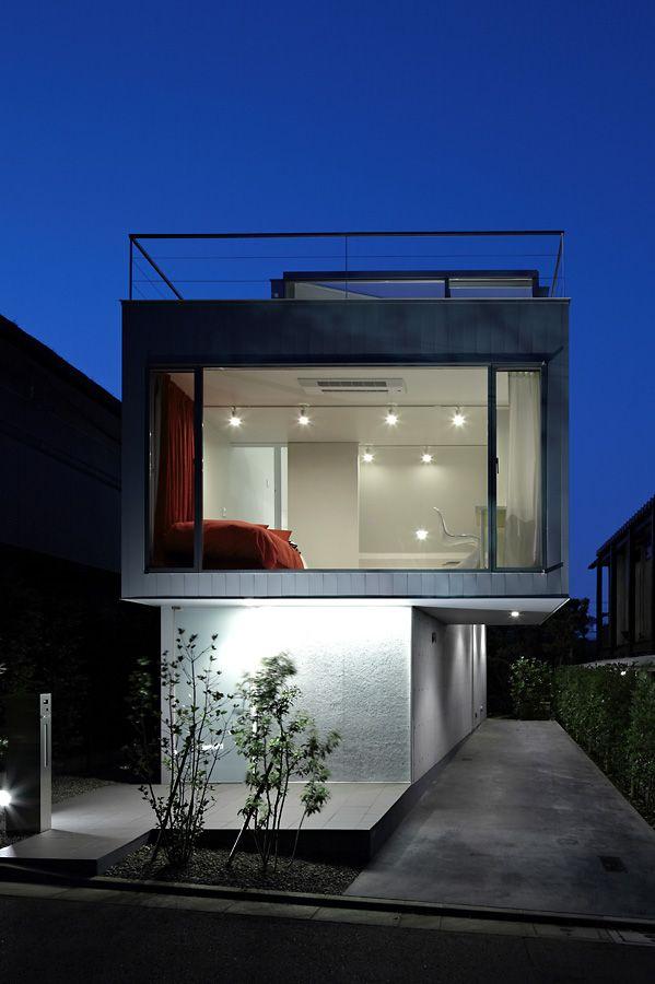 三幣順一 | A.L.X. (ARCHITECT LABEL Xain) | Denenchofu House