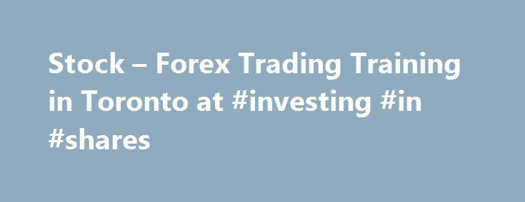 Forex trading classes toronto