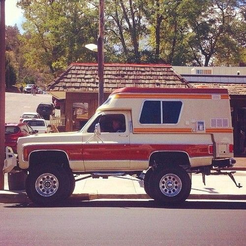 coffeentrees:  #adventuremobile photo by @sacko7! #poler...