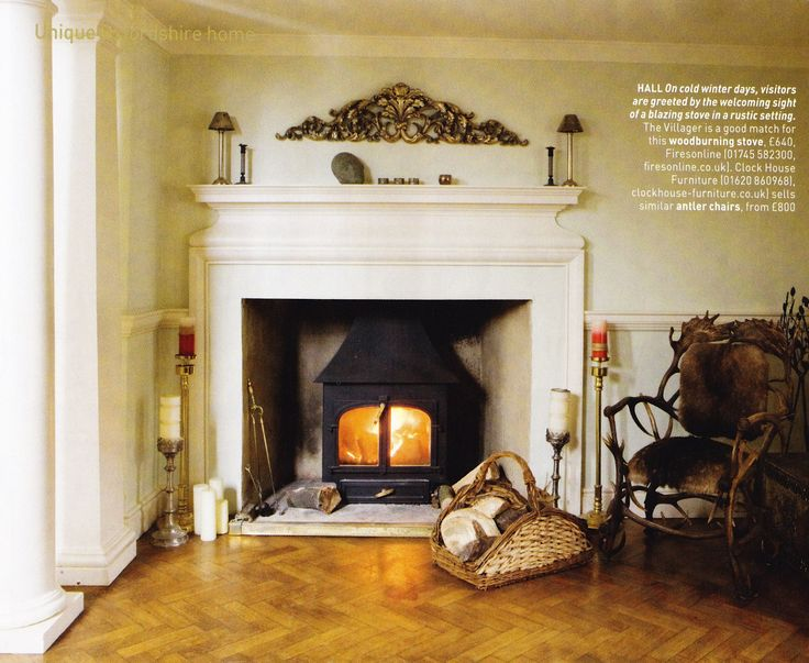Image detail for -... the trend, the UK has the best selection of wood burning stoves
