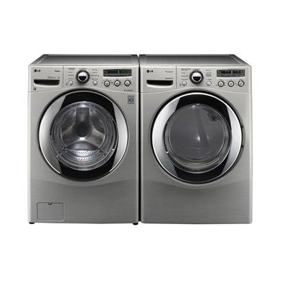 lg appliances frontload washer u0026 dryer set new house pinterest washer dryer sets washers and appliances