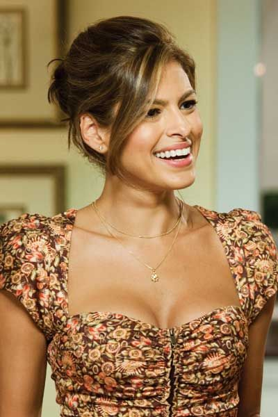 Eva Mendes in The Other Guys | Eva Mendes | Eva mendes ...