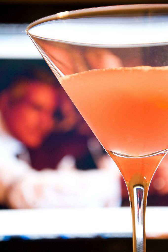 Don't Waste Calories at a Bar: the Best Cocktails For Weight Loss - www.fitsugar.com
