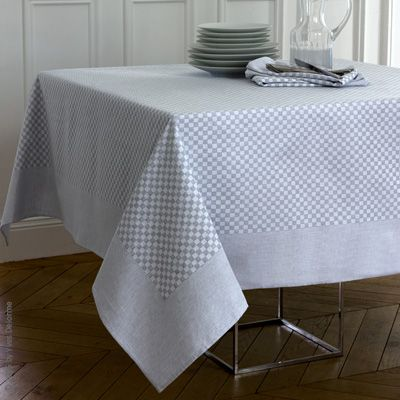 57 best tablecloth placemats napkins images on pinterest midi table linens are sure to add drama at your next gathering this cotton junglespirit Image collections
