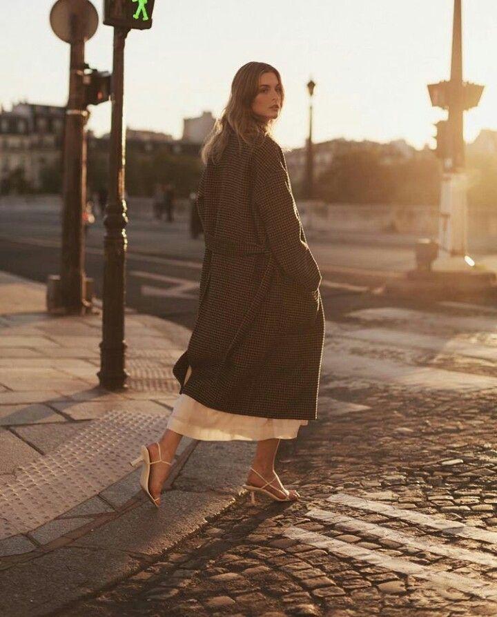 556d4145887c Winter Outfits. Autumn Fashion 2018 Street