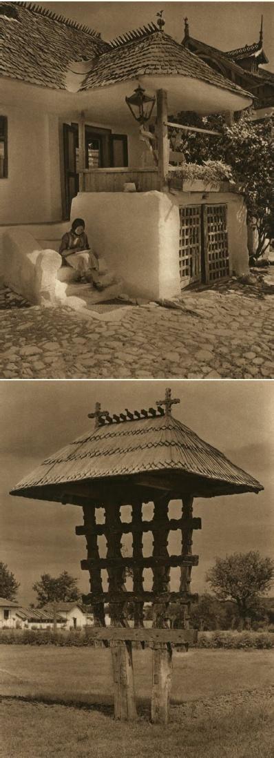 8. Roumania 1933