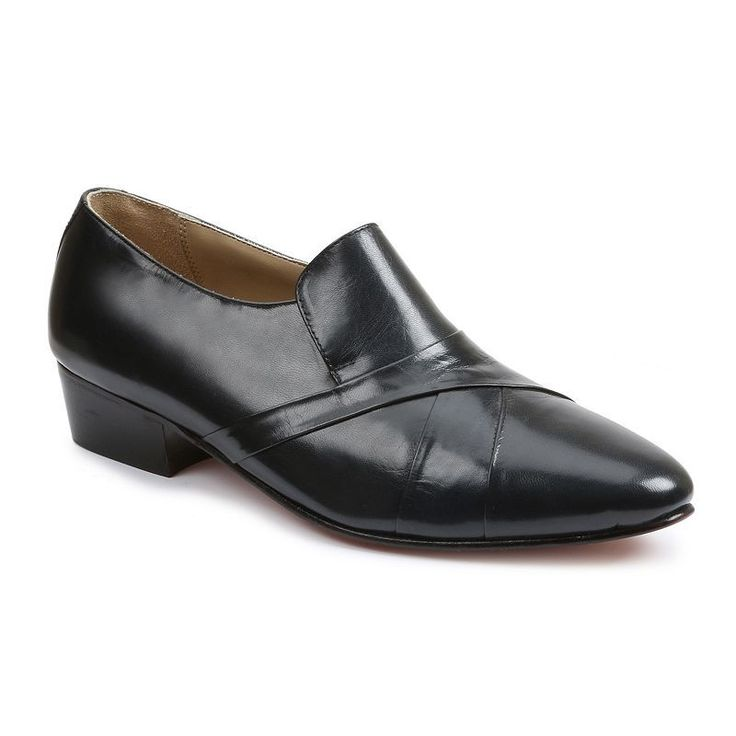 Giorgio Brutini Men's Pleated Dress Shoes, Size: medium (11.5), Blue Other