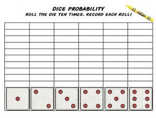 Best 20+ Probability Games ideas on Pinterest | Classroom ...