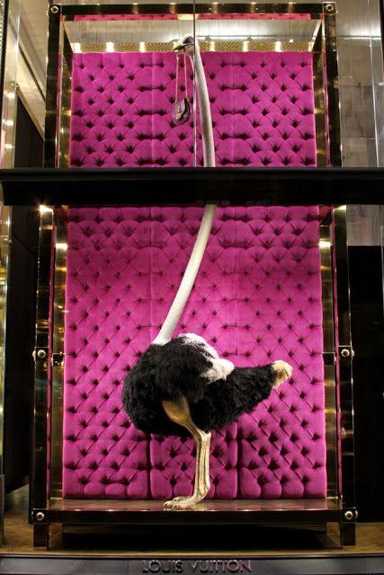 Louis Vuitton Ostriche_1