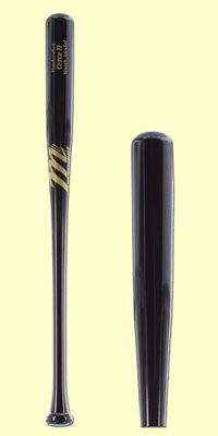 The Marucci Andrew McCutchen Maple Wood Youth Baseball Bat (CUTCH22YB) comes with a pro cupped end to guarantee a durable piece of wood and improve the overall balance!