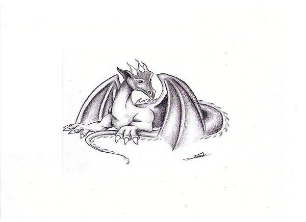 64 best images about dragon tattoo on pinterest baby for Baby dragon tattoos