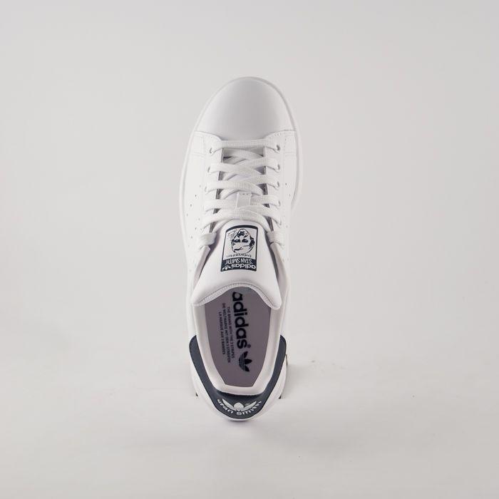scarpe uomo adidas bianche e blu