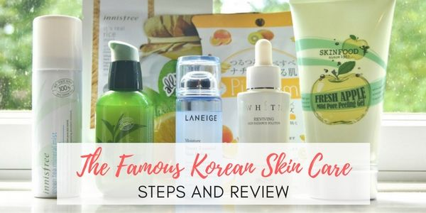 Are You Curious About The 10 Step Korean Skin Care Routine Read The Complete Korean Skin Care Steps And If I Korean Skincare Korean Skincare Routine Skin Care