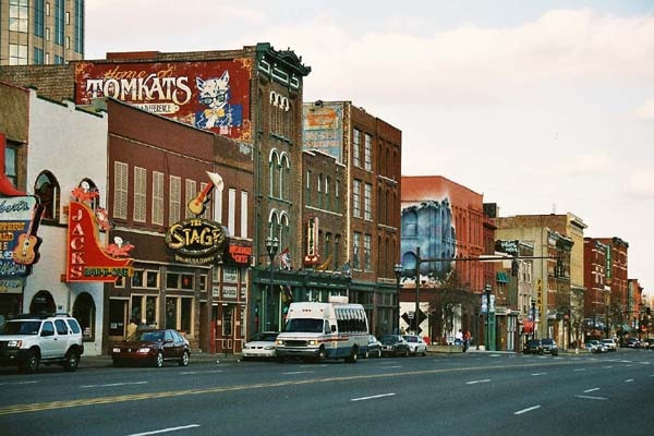 Hang out on Broadway & go to Stage, Roberts  Western World, Margaritaville, Tooties and more!! :) #onlyinnashville