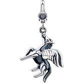 Unicorn Dangle Charm