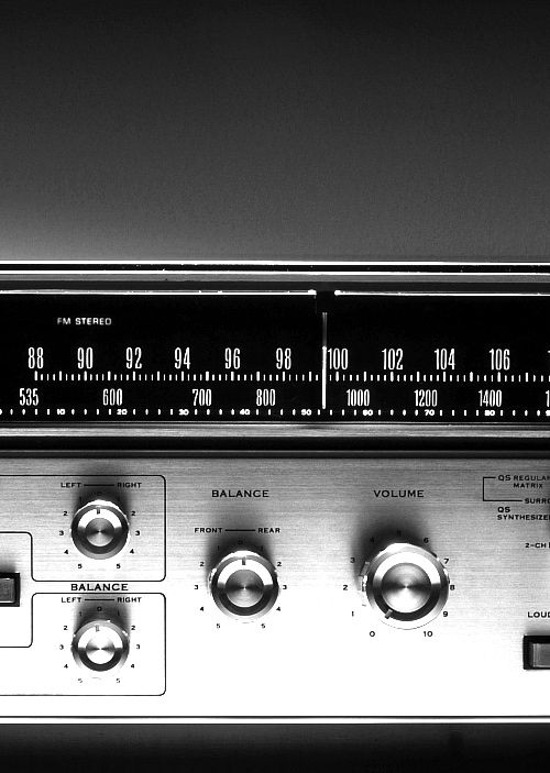 FM is commonly used at VHF radio frequencies for highfidelity broadcasts of music and speech.