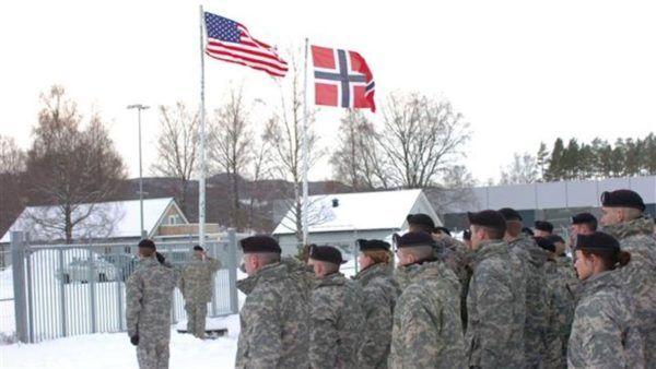 Norwegia kirim pasukan khusus ke Suriah