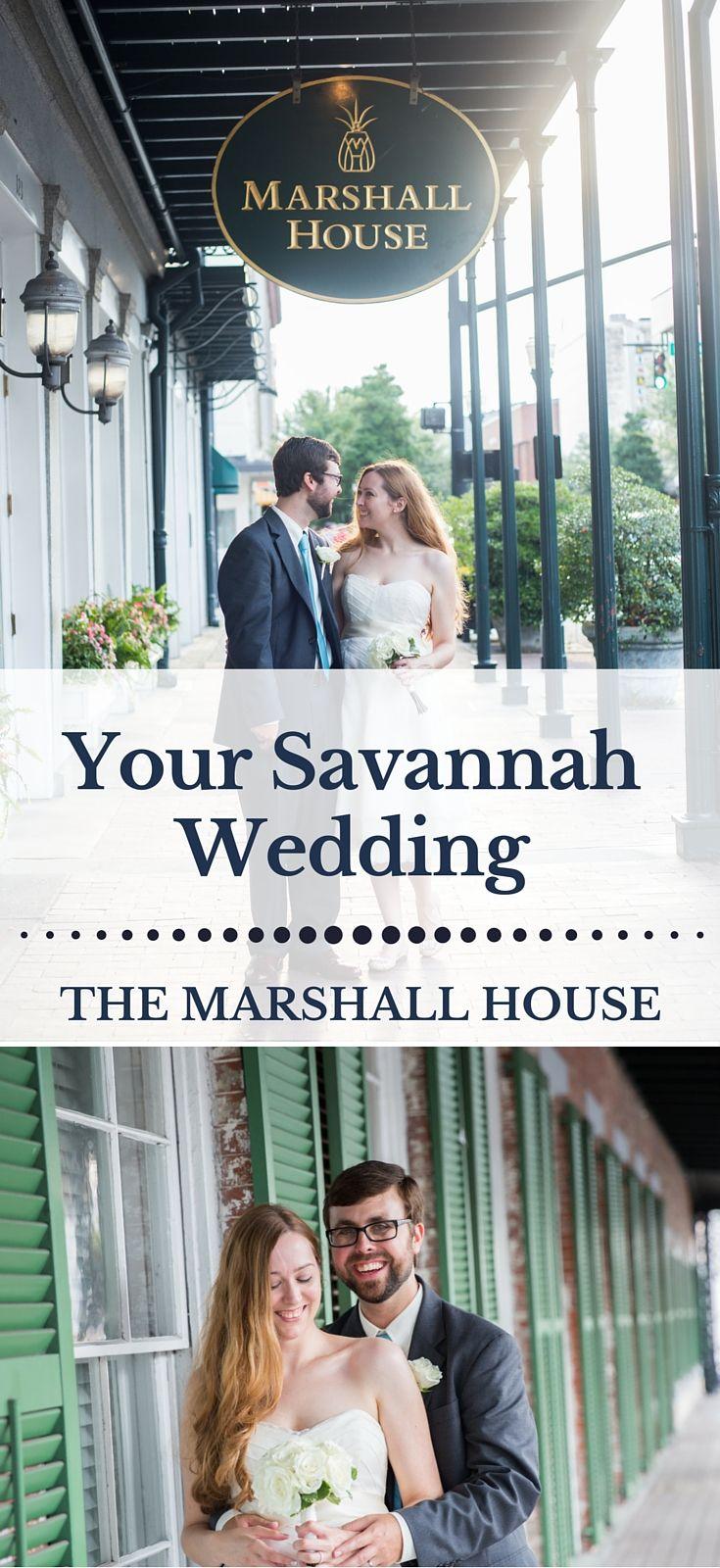 Wedding and elopement packages in Savannah GA