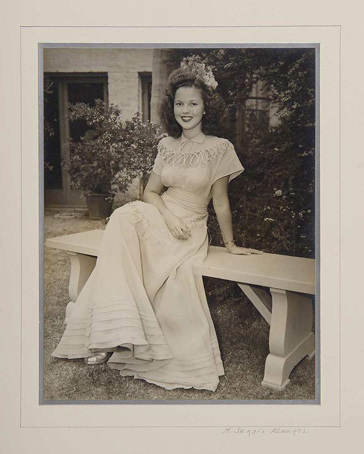 Liefde, Shirley Temple, Take Two: Van Schoolmeisje naar Storybook: 72 Foto van de Kunst van Shirley Temple door M. Sergis Alberts