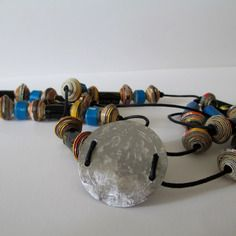 Amanda necklace