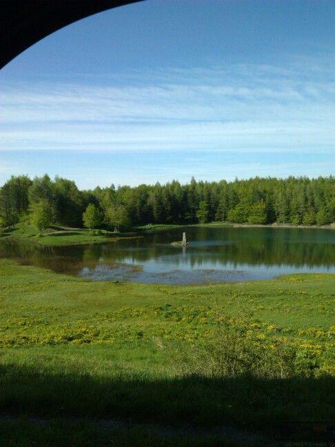 Calamone lake