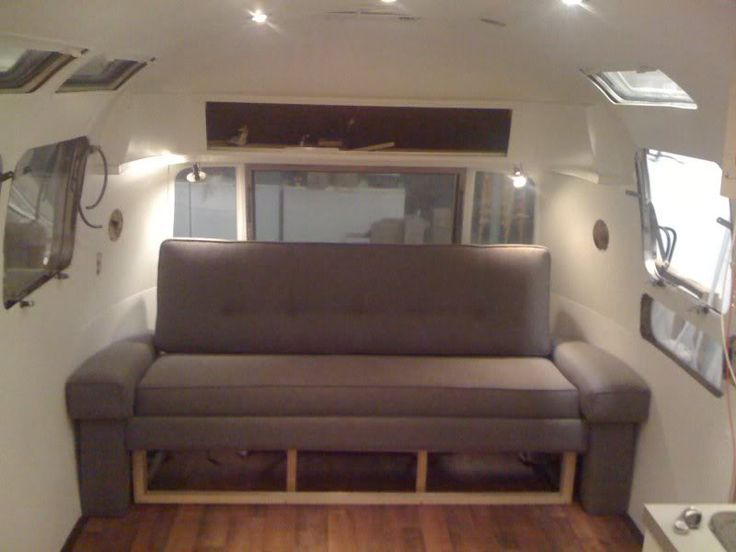 22 Best Airstream Remodel Images On Pinterest Airstream