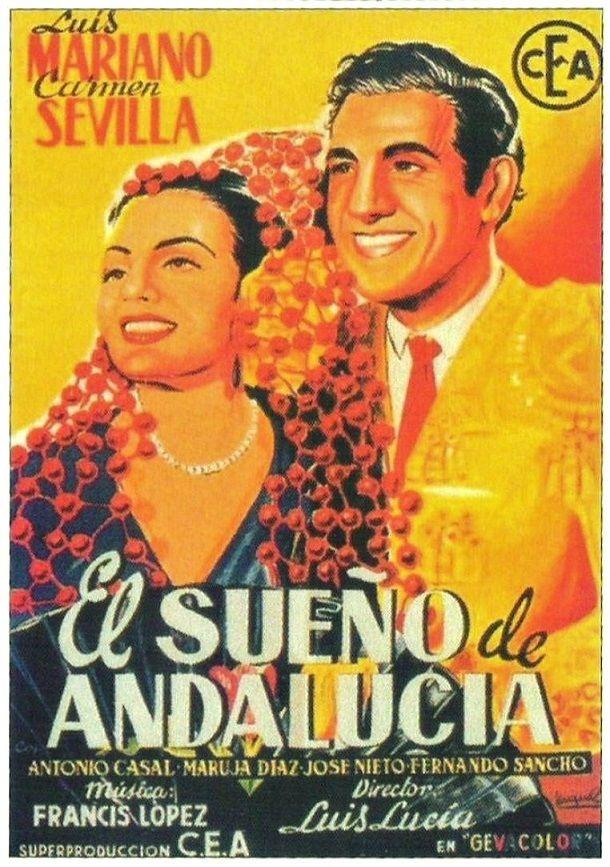 El sueño de Andalucía (1951) tt02003156 CC