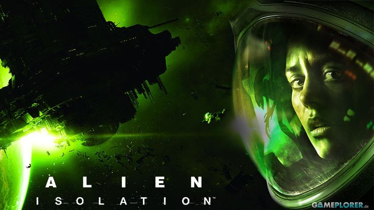 Alien Isolation Wallpaper | Best Cool Wallpaper HD Download