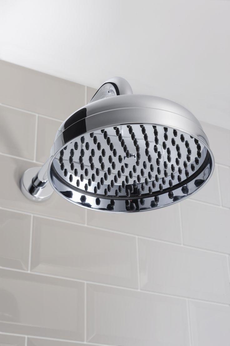 16 best Showering Style images on Pinterest | Rain shower heads ...