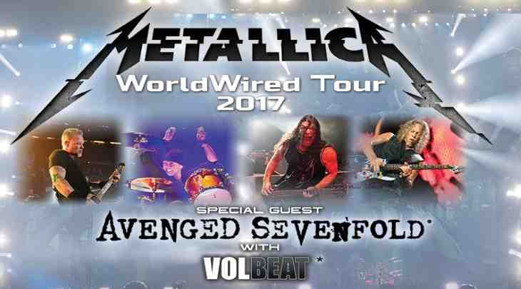 Metallica Plan Memorabilia Exhibit On Upcoming Tour Metallica News   #metallica