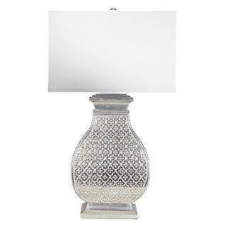 Best 25+ Silver bedside lamps ideas on Pinterest | Scandinavian ...