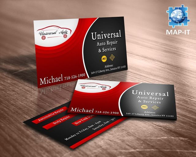 16 best Business Card Design images on Pinterest | Business card ...