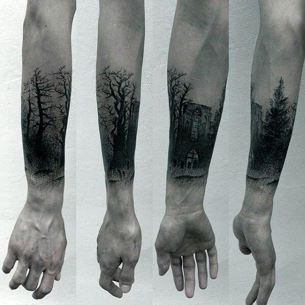 17 best ideas about tatuaggi di alberi on pinterest. Black Bedroom Furniture Sets. Home Design Ideas