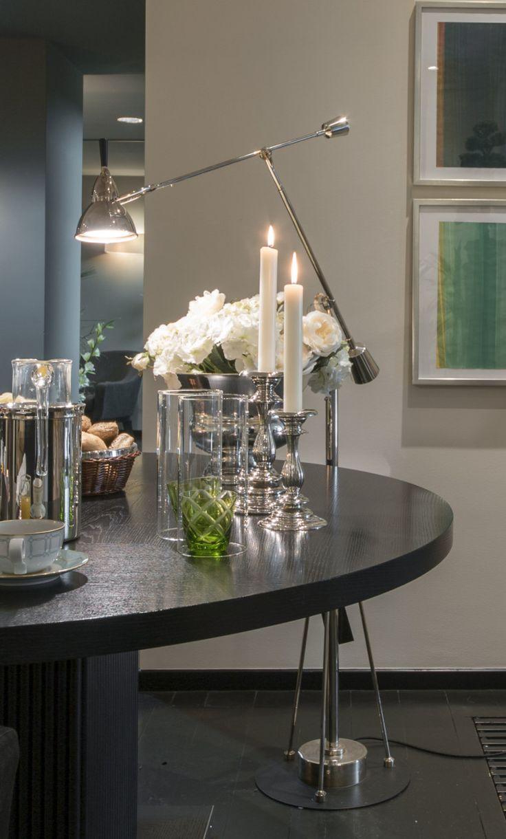 #leuchte #licht #deko #dekoration #design #designermöbel #einrichtung  #esszimmer