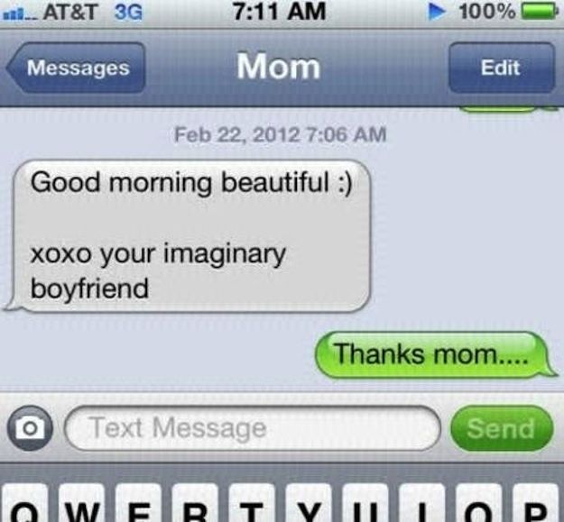 Best Text Messages Images On Pinterest Haha Sew And Cars - 24 badass parents mastering texting way better kids