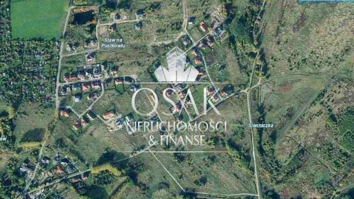 Dzialka na sprzedaż - Szczecin - Warszewo - OSK-GS-348 - 675.00m² - Osak Nieruchomości & Finanse
