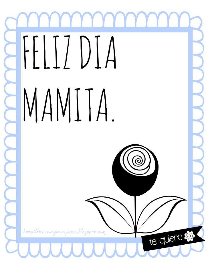 Cartelitos para el dia de las madres tuimaginaycrea.blogspot.in/2015/05/frases-para-mama.html?m=1