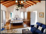Stone House Holiday Rentals In Paxos | Glyfada Beach Villas