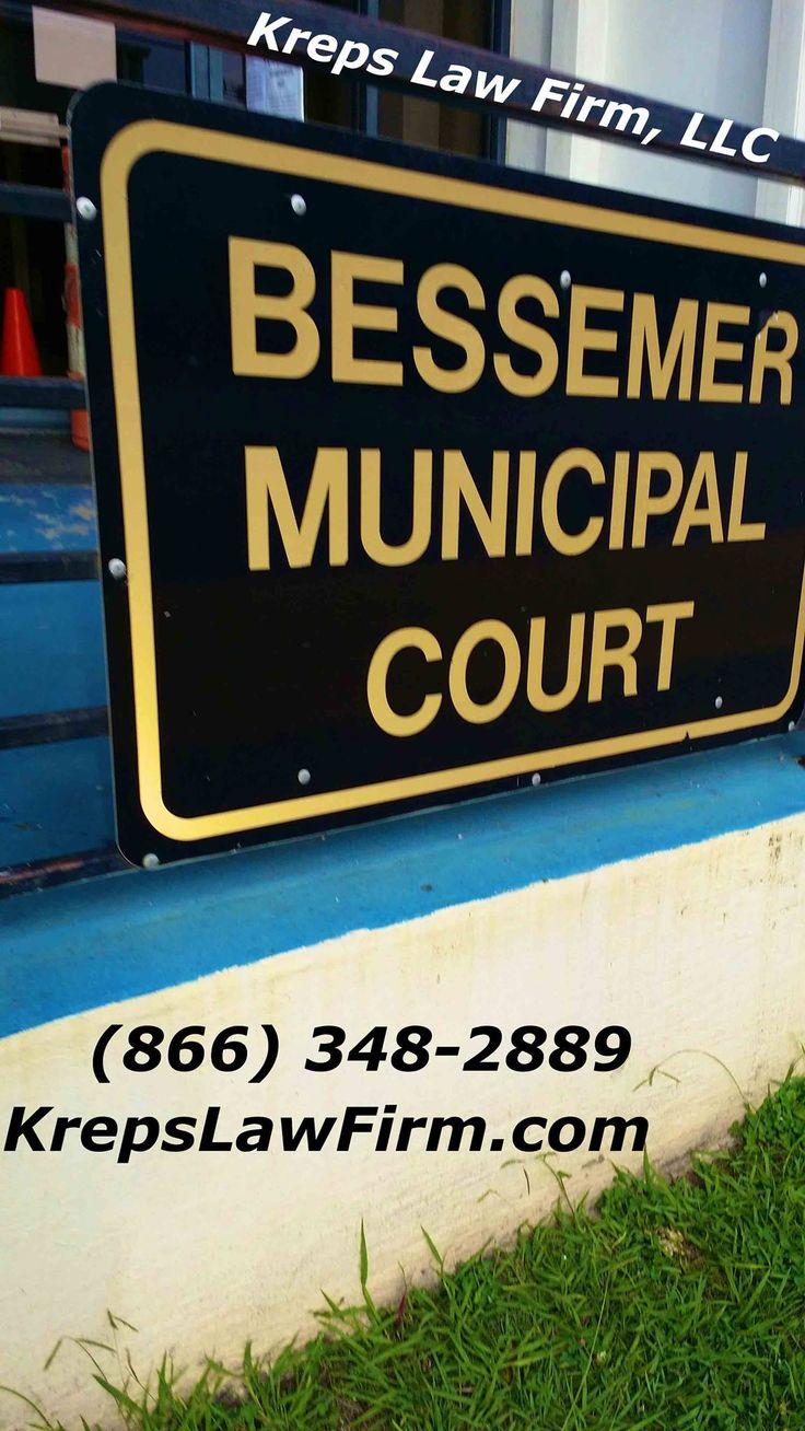 #Criminal #Defense #Lawyer #Bessemer #Alabama #Municipal #Court www.KrepsLawFirm.com #KLF