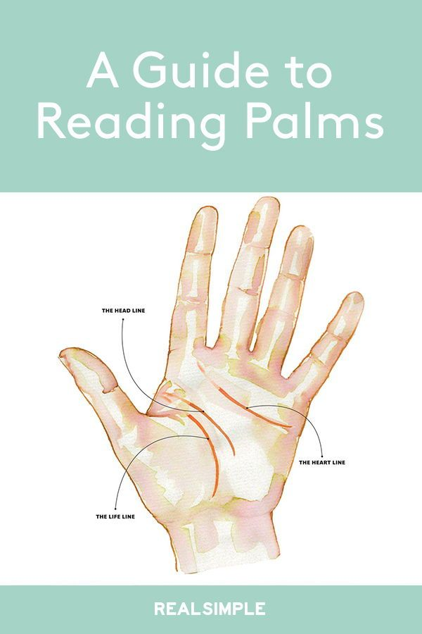 The Ultimate Palm Reading Guide For Beginners Palm Reading