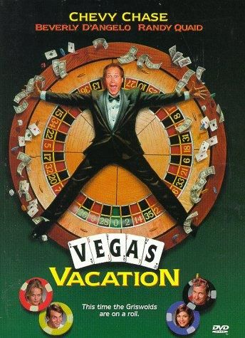 Directed by Stephen Kessler.  With Chevy Chase, Beverly D'Angelo, Randy Quaid, Ethan Embry. In the fourth outing for the vacation franchise, the Griswolds have to survive Vegas fever when they go to Las Vegas for a fun family vacation.  Added by http://www.casinolisten.com/