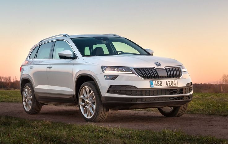 There's another compact SUV you can put on your test-drive list for 2018 – the all-new Skoda KAROQ. Confirmed for Australia, the new Skoda offering marks the Czech brand's first compact SUV model and comes [...]