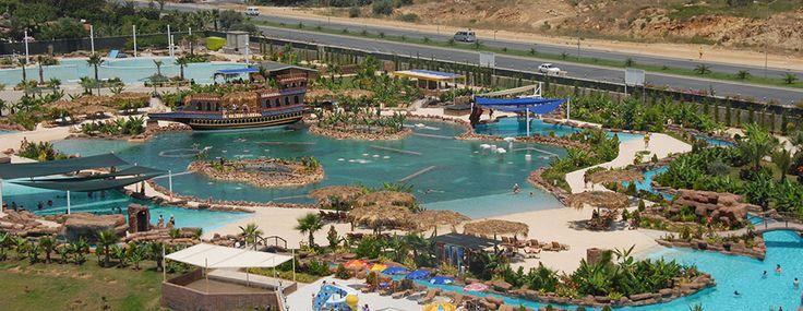 Продолжаем цикл публикаций про аквапарки. Сегодня аквапарк Sealanya в Турции http://www.bontravel.com.ua/akvapark-sealanya/  #park #путешествия #turkey