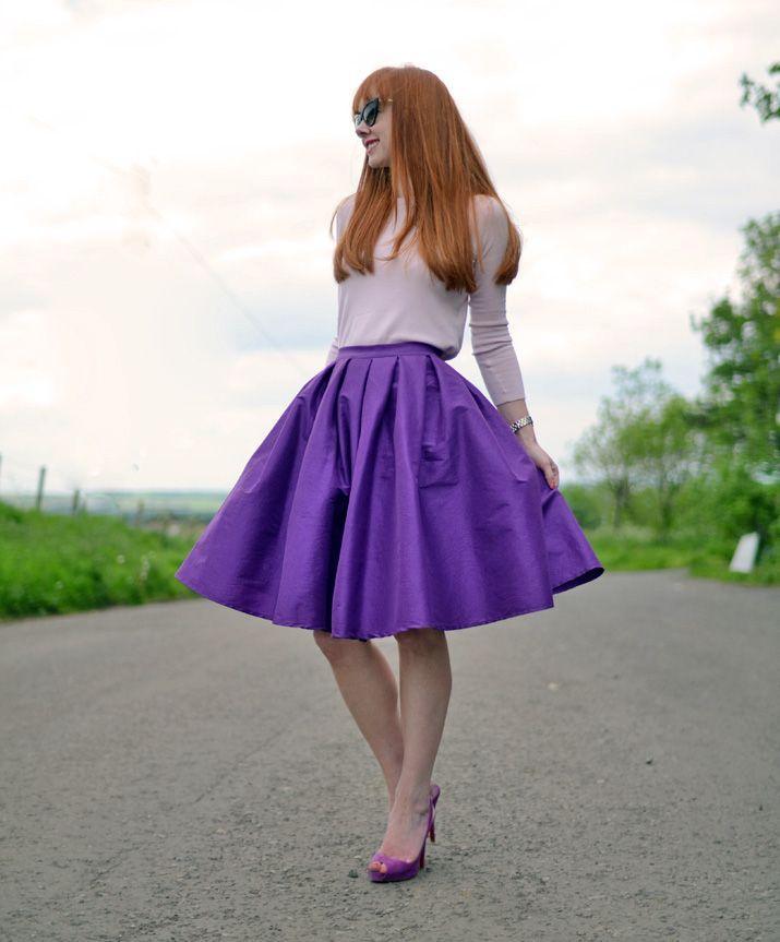 Forever Amber | UK Fashion Blog | Scottish Style Blog | Journal> Forever Amber