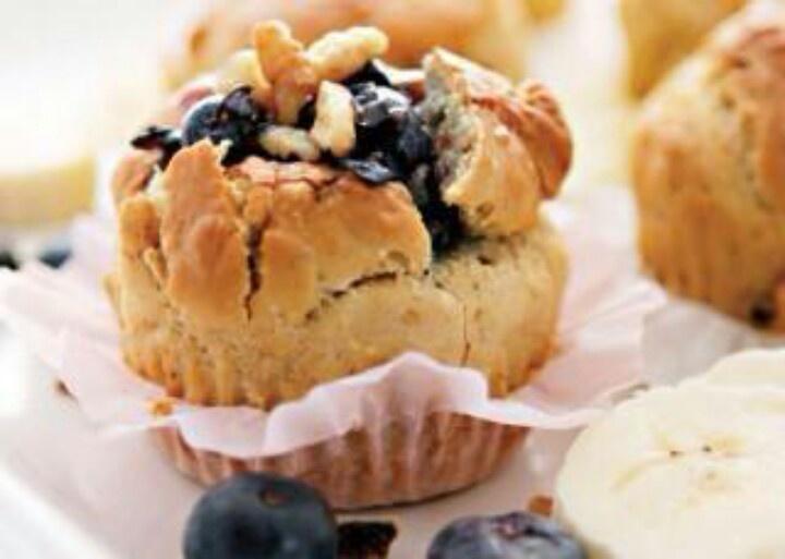 Almond blueberry muffin | Recipes | Pinterest | Blueberries Muffins ...