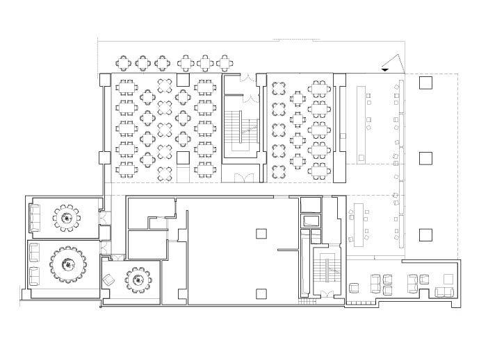 Planimetria ristorante cinese cerca con google disegni for Google planimetria