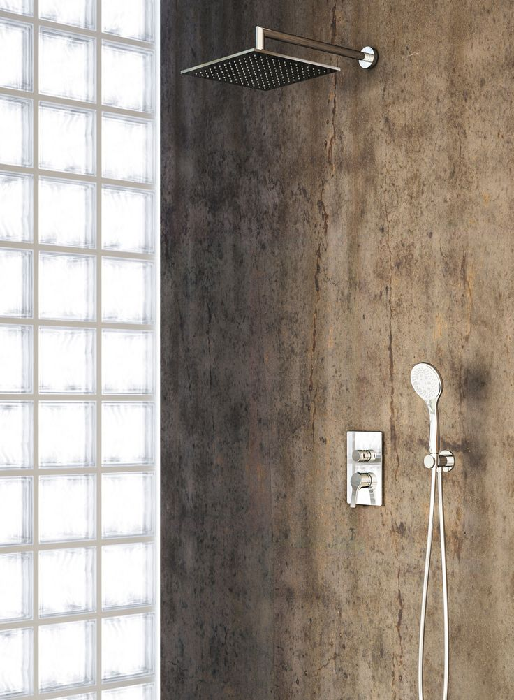 24 best Modern Showers images on Pinterest | Showers, Chrome and ...