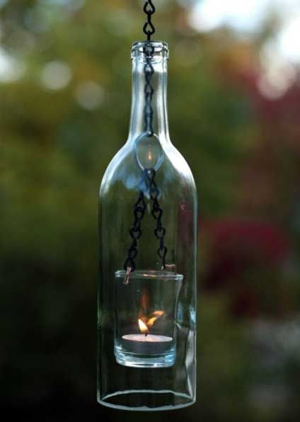 If you are a DIY lover who likes creative ideas, wine bottle lighting may be a decent choice. Yes, old wine bottle is never just a container, and it can be used for many purposes and the lighting ideas are just some of them. You can create a colorful chandelier with some bottles of all [...]