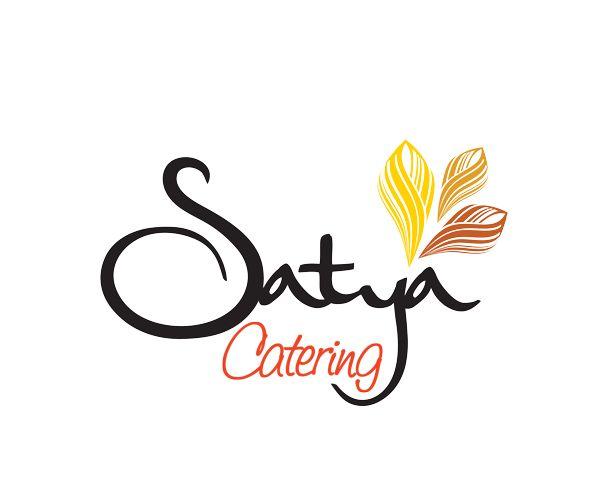 satya-catering-logo-design
