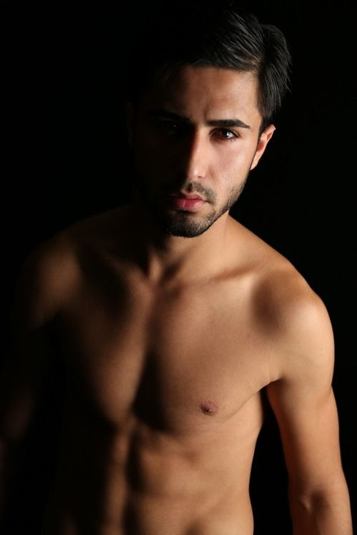 27 Asian Leading Men Who Deserve More Airtime | Middle ... |Handsome Middle Eastern Actors